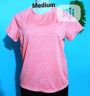 Sports T-Shirts Polos . Gymwears/Workout Wears | Clothing for sale in Lagos State, Oshodi-Isolo