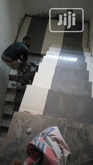 Sales And Fixing Of All Kinds Of Tiles And Marbles | Building Materials for sale in Edo State, Ikpoba-Okha
