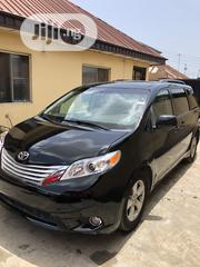 Toyota Sienna 2011 LE 8 Passenger Black | Cars for sale in Lagos State, Amuwo-Odofin