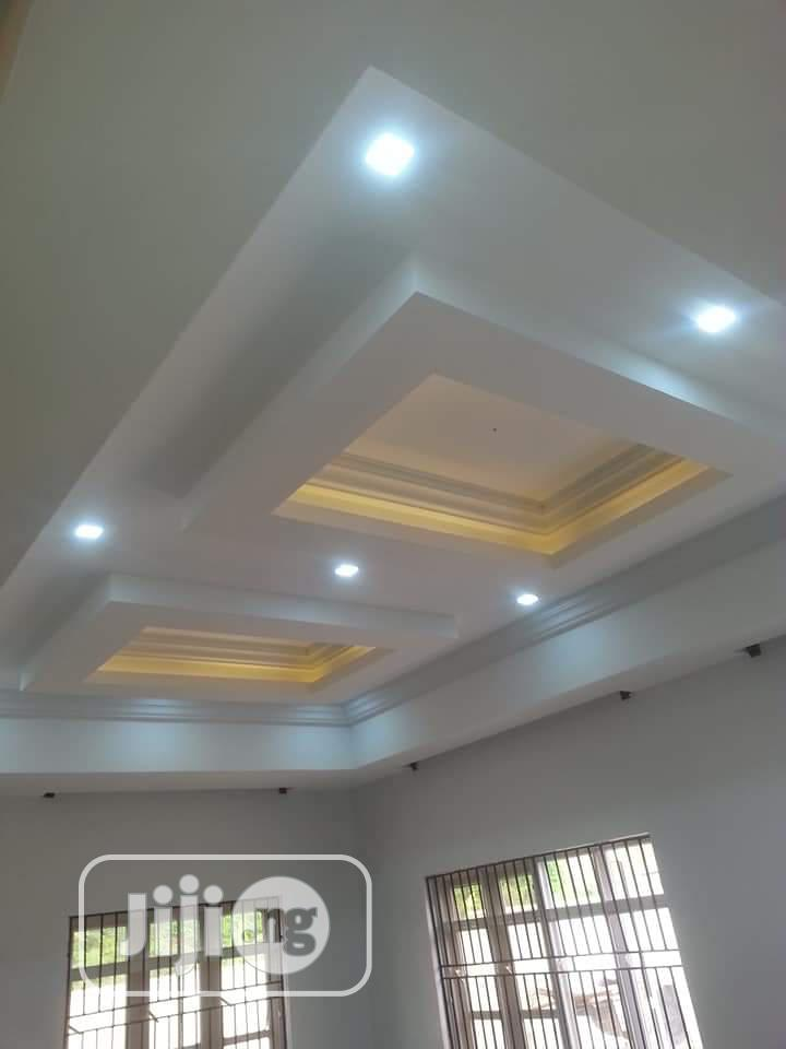 Tiling, Plumbing Screeding/Painting And Electrical Services | Building & Trades Services for sale in Lekki Phase 1, Lagos State, Nigeria