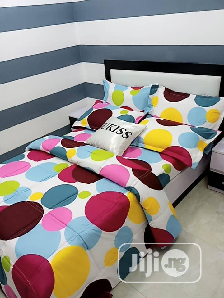 Quality Bedsheets And Duvet