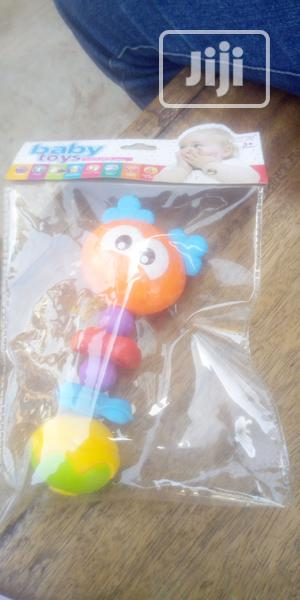 Baby Rattle   Toys for sale in Lagos State, Kosofe