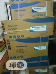 Panasonic Air Conditioner Split Unit Type | Home Appliances for sale in Lagos State, Victoria Island