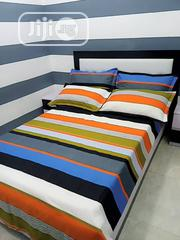 Beautifully Multicolour Duvet Set 6/6   Home Accessories for sale in Lagos State, Isolo