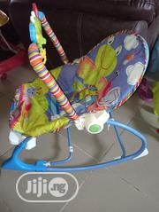 Baby Rocker | Children's Gear & Safety for sale in Rivers State, Port-Harcourt