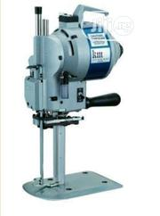 Fabric Cutting Machine 12 Inches | Manufacturing Equipment for sale in Lagos State, Lagos Island