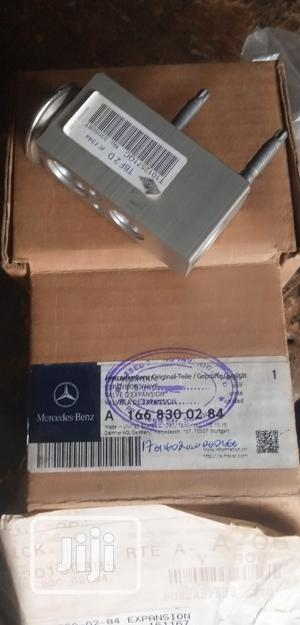 Mercedes Benz Ac Valve | Vehicle Parts & Accessories for sale in Lagos State, Surulere