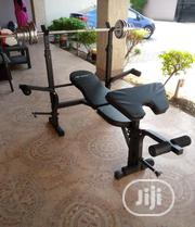 Deyoung Weight Bench | Sports Equipment for sale in Lagos State, Magodo