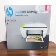 Deskjet Ink Advantage 2135 | Printers & Scanners for sale in Rivers State, Port-Harcourt