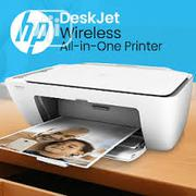 HP Deskjet 2620 All-in-one Printer | Printers & Scanners for sale in Rivers State, Port-Harcourt