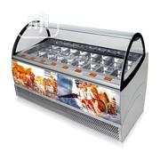 Commercial Chiller Salad, Ice Cream Etc | Store Equipment for sale in Lagos State, Isolo