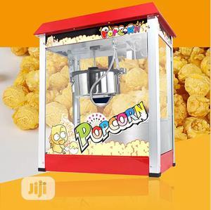 Popcorn Machine | Restaurant & Catering Equipment for sale in Lagos State, Ojo
