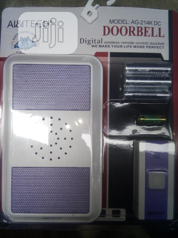 Archive: High Quality Doorbells