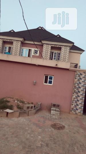 Nice 3 Bedrooms Flat for Rent | Houses & Apartments For Rent for sale in Lagos State, Kosofe