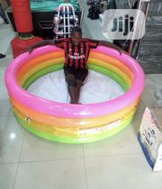 Deflatable Swimming Pool   Sports Equipment for sale in Lagos State, Victoria Island