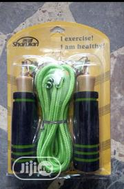 Original Skipping Rope | Sports Equipment for sale in Lagos State, Mushin