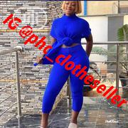 Two Piece And Jumpsuit   Clothing for sale in Rivers State, Port-Harcourt