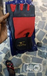 Brand New Gym Glove | Sports Equipment for sale in Lagos State, Ikeja