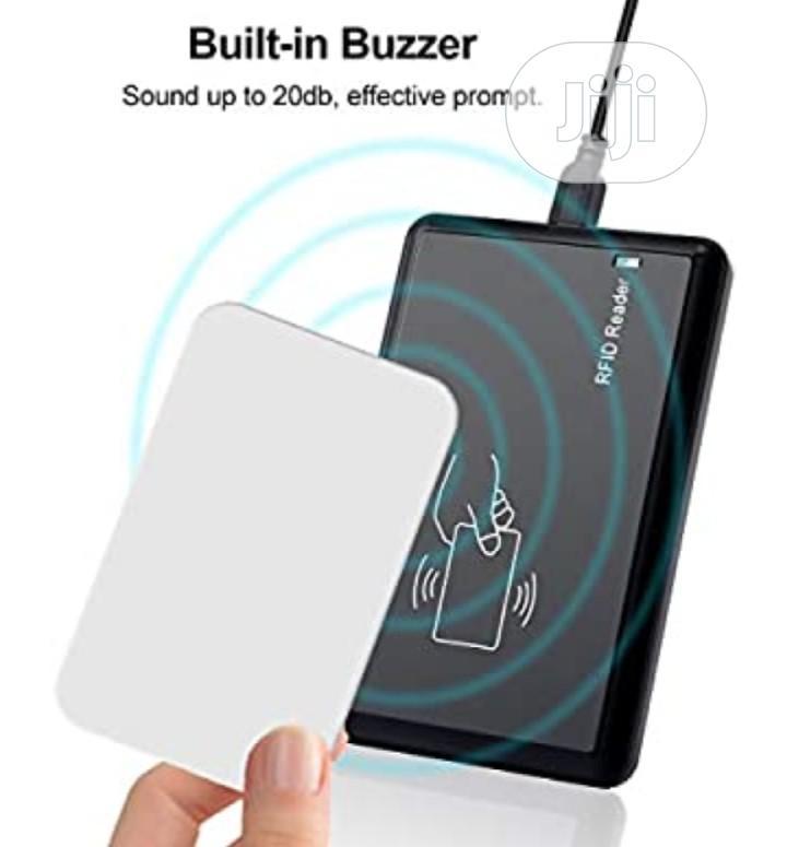 RFID Card Reader, USB RFID Card Reader