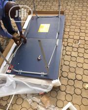 Portable Tennis Board   Sports Equipment for sale in Lagos State, Victoria Island