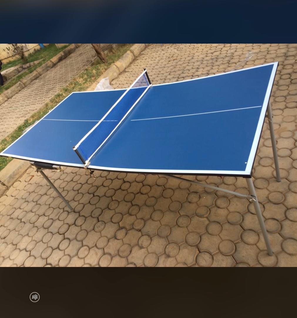 Portable Tennis Board | Sports Equipment for sale in Victoria Island, Lagos State, Nigeria