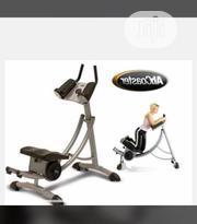 Ab Coaster Tummy Trimmer   Sports Equipment for sale in Lagos State, Amuwo-Odofin