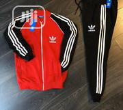 Adidas Tracks Suit | Clothing for sale in Lagos State, Lagos Island