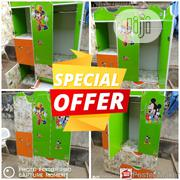 Quality And Affordable Children Wardrobe | Children's Furniture for sale in Ondo State, Akure