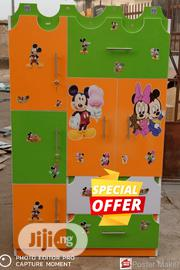 Quality And Affordable Children Wardrobes | Children's Furniture for sale in Ondo State, Akure