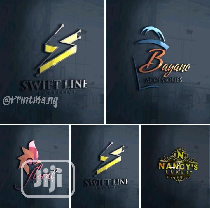 Archive: Creative Logo