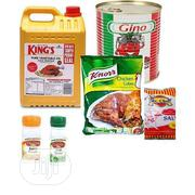 Super Kitchen Bundle | Meals & Drinks for sale in Lagos State, Lagos Island