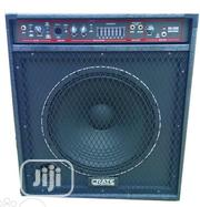 Bass Combo | Audio & Music Equipment for sale in Lagos State, Mushin