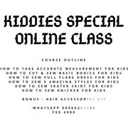 Kiddes Special Class | Classes & Courses for sale in Lagos State, Alimosho