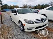 Mercedes-Benz C300 2010 White | Cars for sale in Lagos State, Oshodi-Isolo
