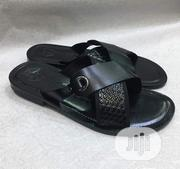 Quality Mens Leathers Slipers | Shoes for sale in Lagos State, Lagos Island
