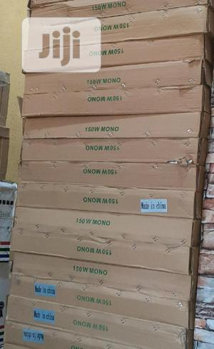 150watts Solar Panel Mono | Solar Energy for sale in Lagos State, Ojo