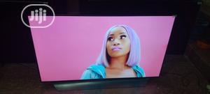"Ultra Slim LG 55"" Oled Webos 4k Hdr Dolby Atmos/Vision B8 TV | TV & DVD Equipment for sale in Lagos State, Ojo"