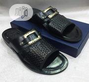 Quality Mens Leathers Slipers   Shoes for sale in Lagos State, Lagos Island