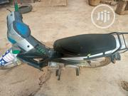 Haojue HJ100T-7C 2015 Silver   Motorcycles & Scooters for sale in Oyo State, Ibadan