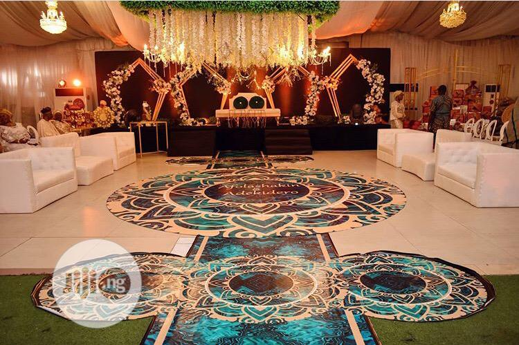 Different Types of Tongue Wagging Decor | Party, Catering & Event Services for sale in Ikeja, Lagos State, Nigeria