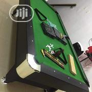 Brand New 8ft Snooker Pool Table | Sports Equipment for sale in Akwa Ibom State, Uyo