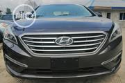 Hyundai Sonata 2015 Gray | Cars for sale in Rivers State, Port-Harcourt