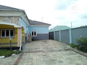 Well Finished 5 Bedroom Bungalow At Iwofe, Portharcourt | Houses & Apartments For Sale for sale in Rivers State, Obio-Akpor