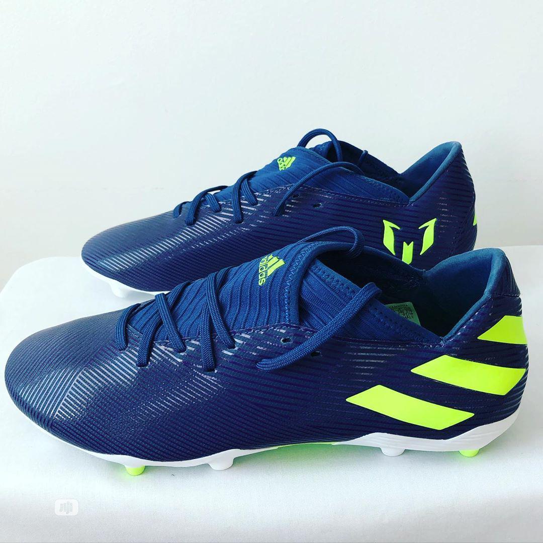 Brand Adidas Football Boot