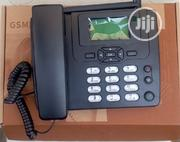 Huawei 3125i SIM GSM Office /Home Desk Phone With FM Radio | Home Appliances for sale in Lagos State, Ikeja
