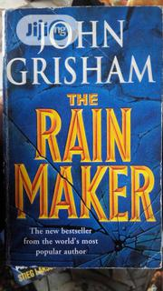 Rain Maker By John Grisham   Books & Games for sale in Lagos State, Maryland