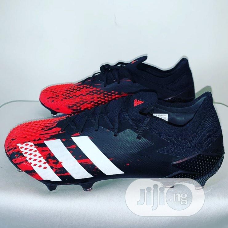 adidas predator football shoes