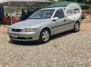 Opel Vectra 2003 Silver   Cars for sale in Abuja (FCT) State, Central Business Dis