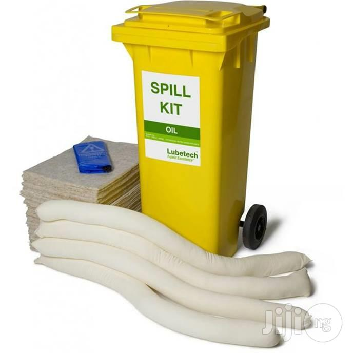 Oil Spill Kits | Manufacturing Services for sale in Amuwo-Odofin, Lagos State, Nigeria