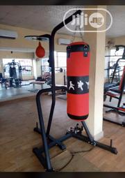 Standing Punching Bags | Sports Equipment for sale in Abuja (FCT) State, Gwarinpa